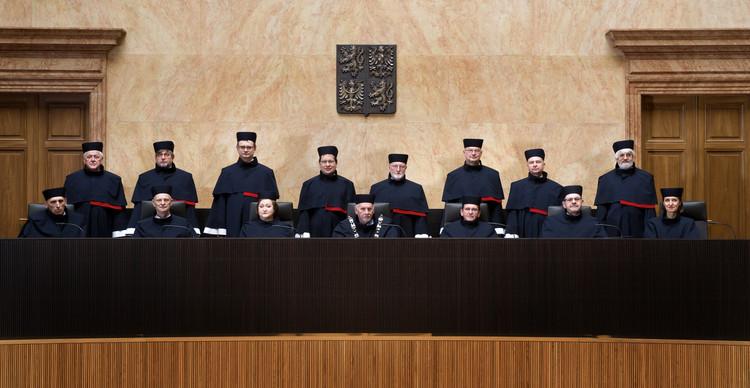 Image result for ústavní soud